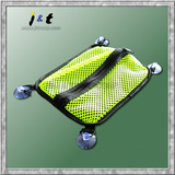 SUP board mesh bag, deck pouch for SUP, deck mesh bag with suction cups for paddle board 17058